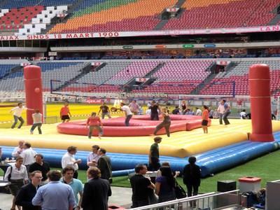 BossaBall Amsterdam Arena