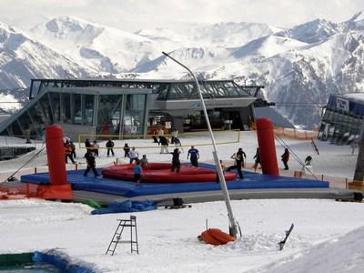 BossaBall Austria 2009